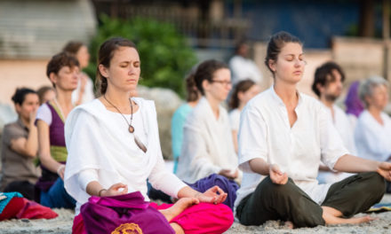 Why Do a 5-Day Shiva Shakti Therapeutic Workshop at Amritapuri, India?