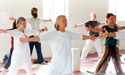 Amrita Yoga Sadhana Retreats at Amritapuri, India