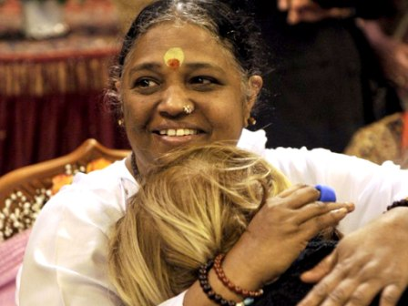 Amma's Message for the first-ever ‪International Day of Yoga (IDY)