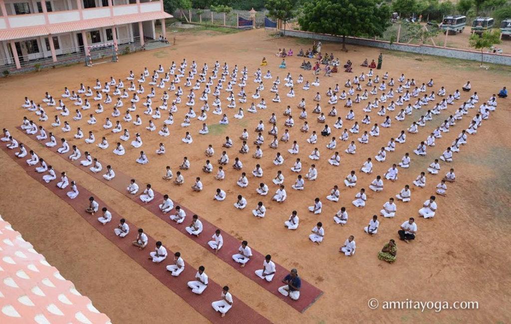 Amrita Vidyalayam-Kanyakumari-Tamil Nadu