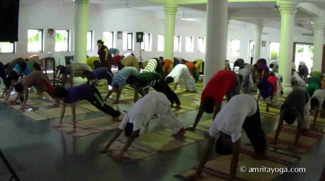 Amrita Vidyalayam-Kolkata-West Bengal