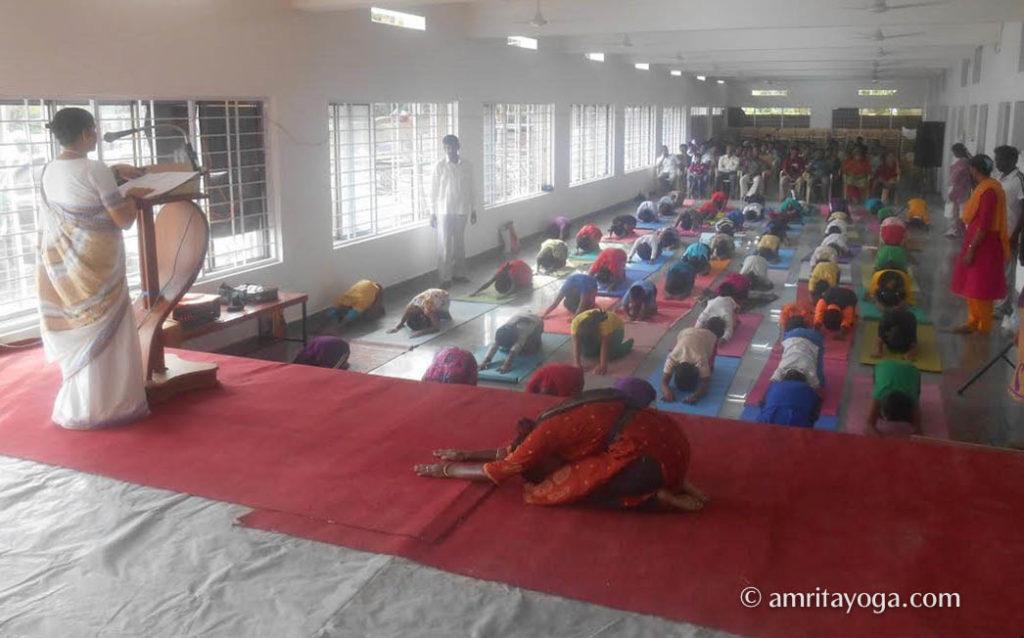 Amrita Vidyalayam-Puducherry-Tamil Nadu