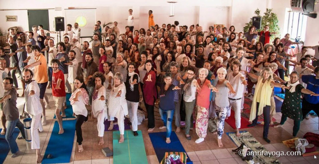 IDY Event, Italy, Europe
