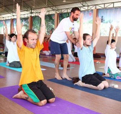 5-Day Yoga & Ayurveda Retreat
