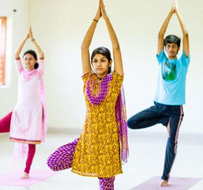 Amrita University VC Dr. P. Venkat Rangan in Committee on Yoga Education in Universities, HRD Ministry