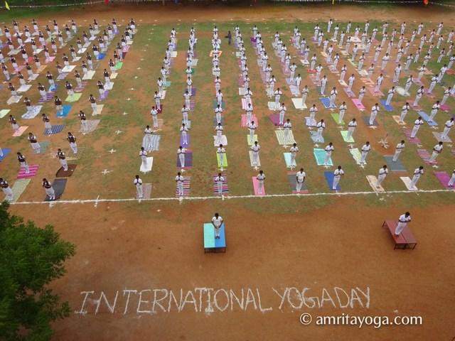 IDY2016-AV-Ettimadai-Tamil Nadu
