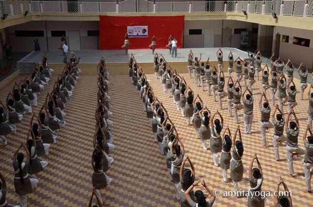 Amrita Vidyalayam-Pune-Maharashtra