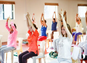 Slow Yoga - Does it have a place in our fast paced world