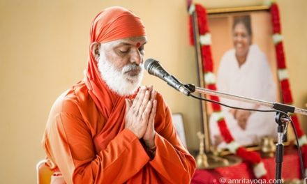 The Divine Guidance of the Guru