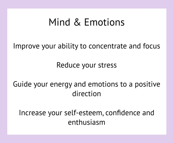 Youth Mind and Emotions amrita yoga