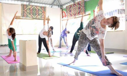Transcending the Physical Asana Practice