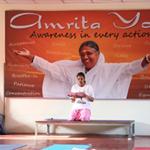 Amma's Words Manifest: Amazing Journey to Handstand