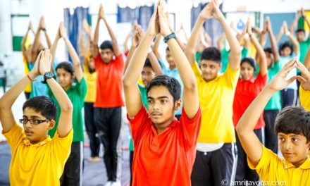 IDY 2018 – A Celebration of Authentic Yoga