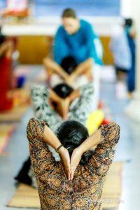 kolkata, india, adult yoga