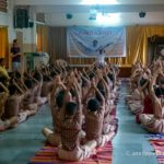 Amrita Yoga Kids Retreat, ages 12-15