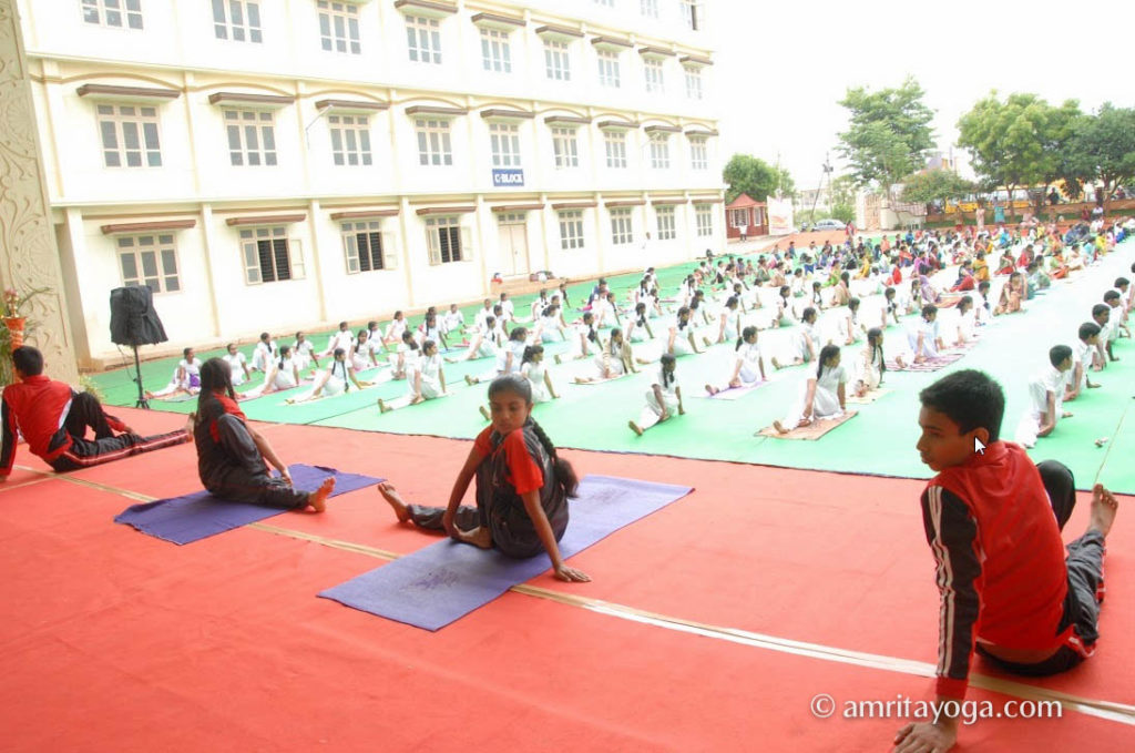 IDY2015-AV-Bengaluru-Karnataka