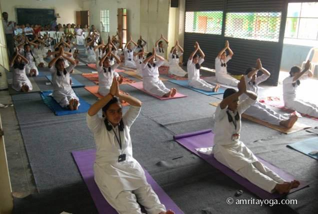 IDY2015-AV-Davangere-Karnataka