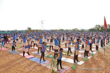 Amrita Vidyalayam-Nagapattinam-Tamil Nadu