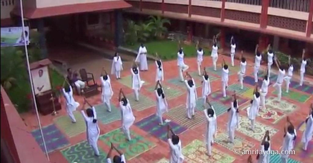 Amrita Vidyalayam-Thalassery-Kerala