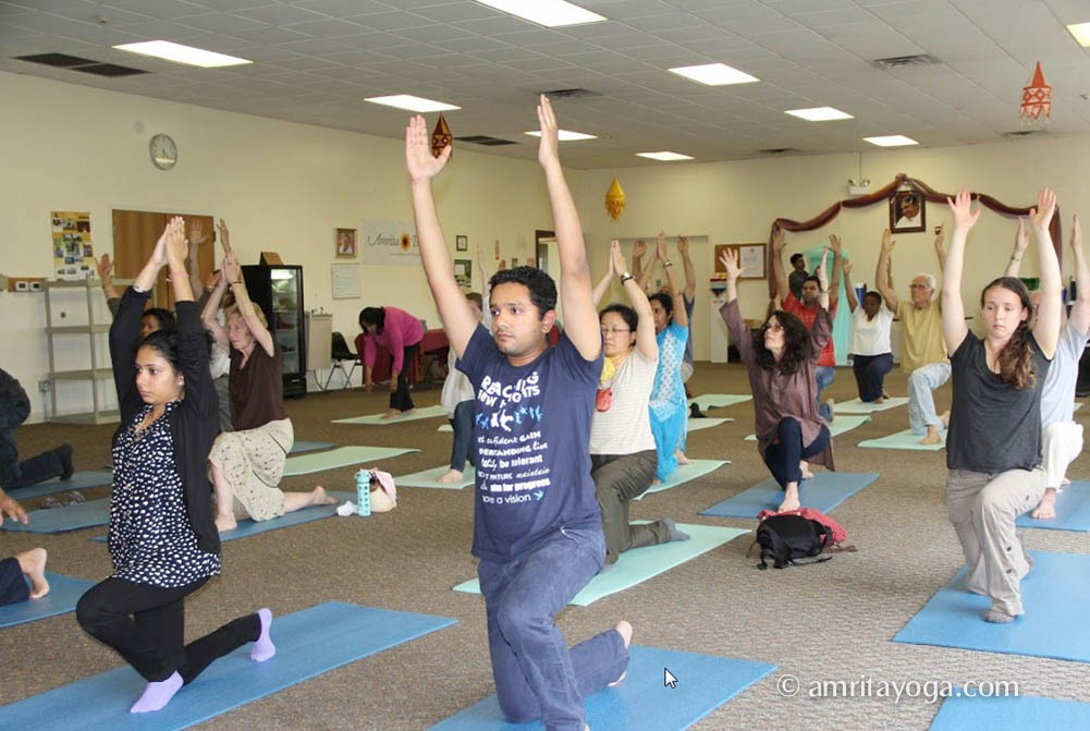 IDY Event, Chicago, Illinois, USA