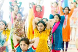 Amrita-Yoga-Class-Kolkata-India