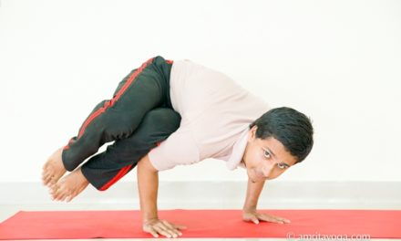 How to Practice Yogasana to make it Real Yoga?