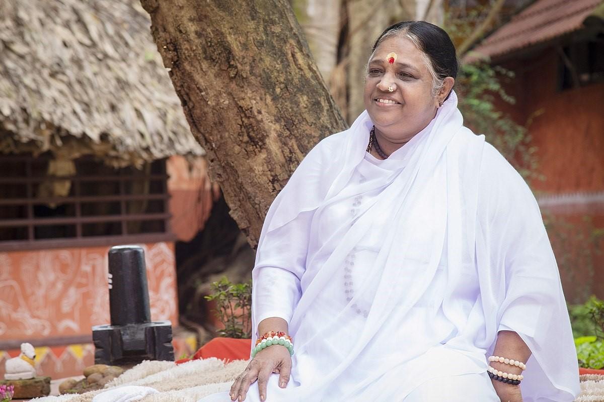 A Wonderful Yoga Initiation - Adi Yogi