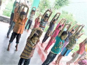 Amrita Yoga Amrita CREATE Education Centers