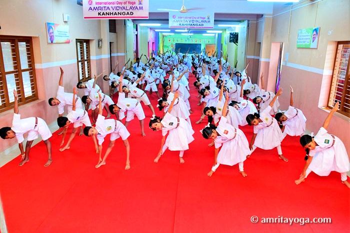 Amrita Vidyalayam-Kanhangad-Kerala