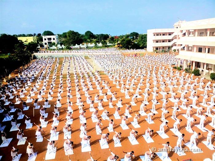 IDY2018-AV-Kanyakumari-Tamil Nadu