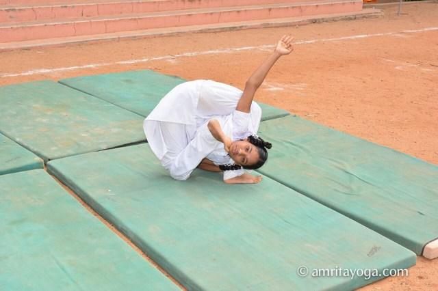 Amrita Vidyalayam - Madurai, Tamil Nadu(1)