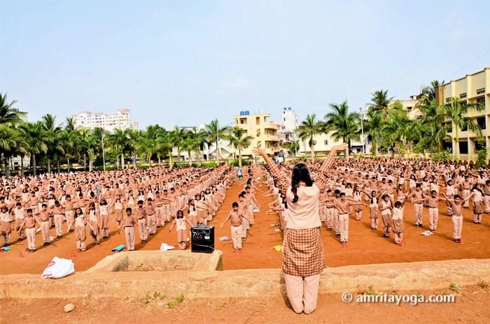 Amrita Vidyalayam-Pune-Maharashtra (2)