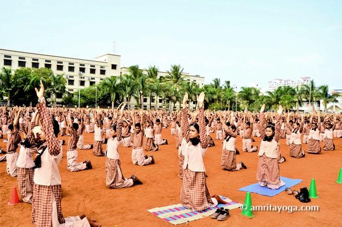 Amrita Vidyalayam-Pune-Maharashtra (1)