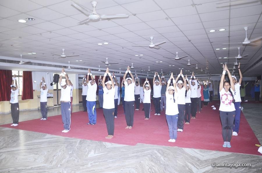 Amrita Vidyalayam-Delhi
