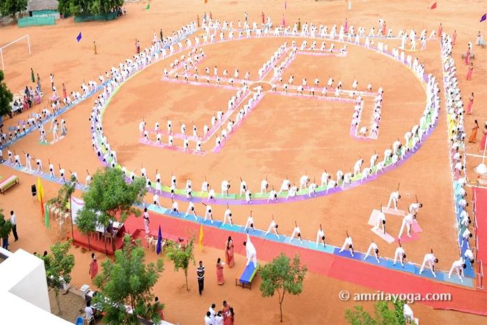 Amrita Vidyalayam-Thoothukudi-Tamil Nadu