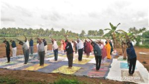IDY Changanacherry-Kottayam Devotees and General Public