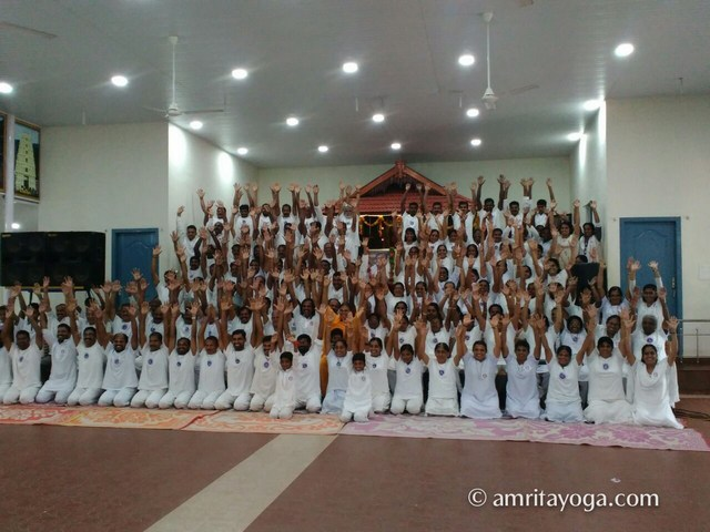 Edappal M.A.Math, Kerala