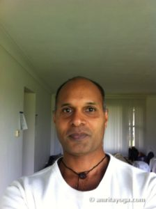 goal of ashtanga yoga, article author