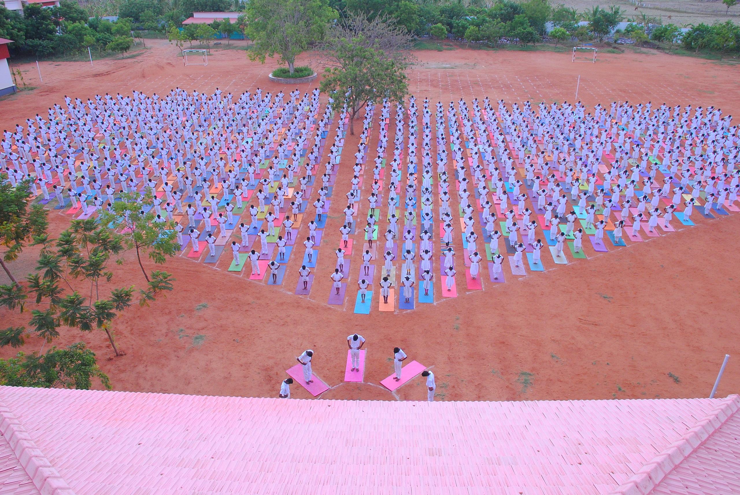 IDY2019-AV-Trichy-Tamil Nadu