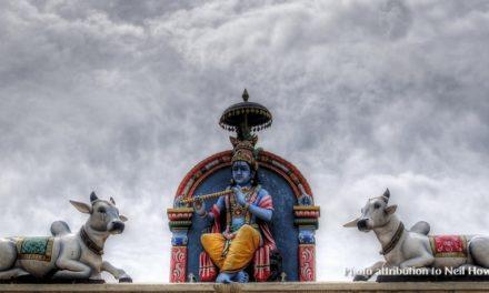 Bhagavad Gita – A Song Divine