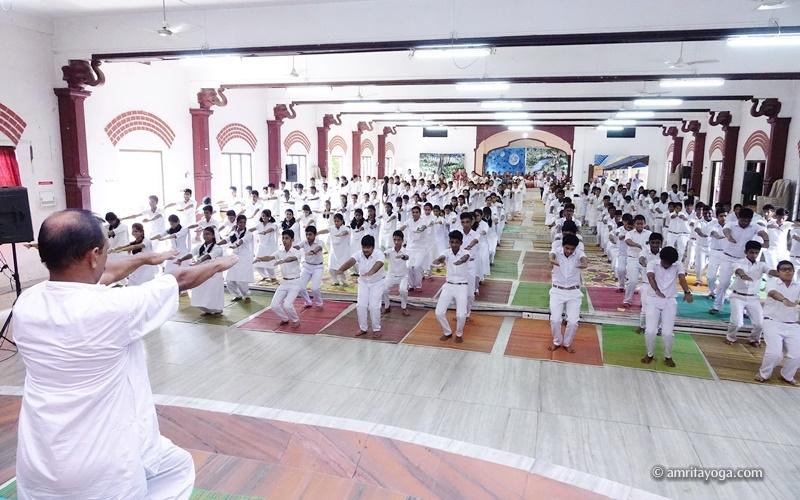 M.A.Math-Ernakulam-Kerala