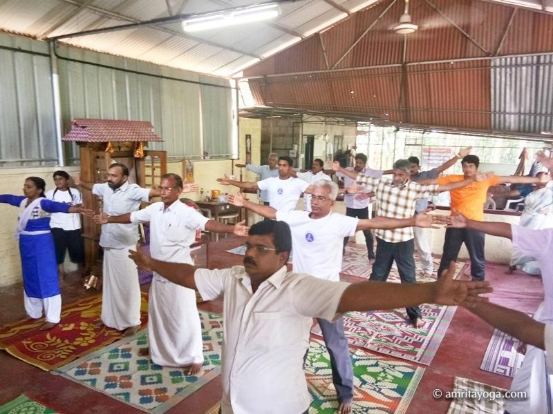 M.A.Math-Kottaram-Tamil Nadu