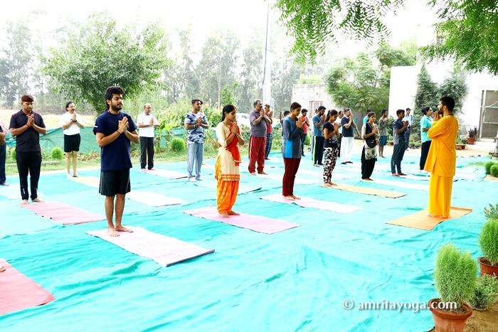 IDY2018-MAM-Faridabad-Haryana