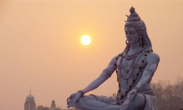 Deeper Essence of Sivarathri
