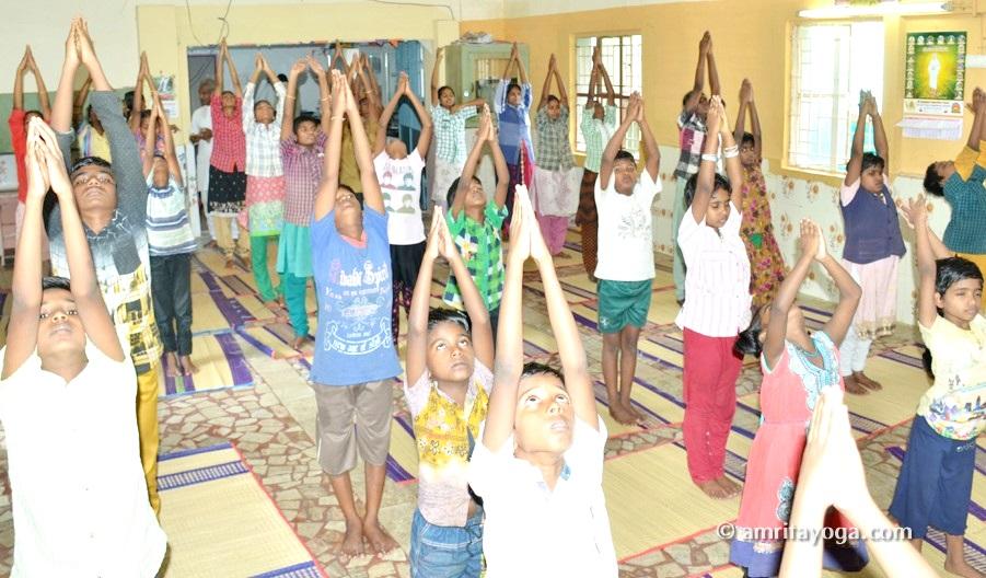 Nethaji Orphanage Home-Cumbum-Tamil Nadu