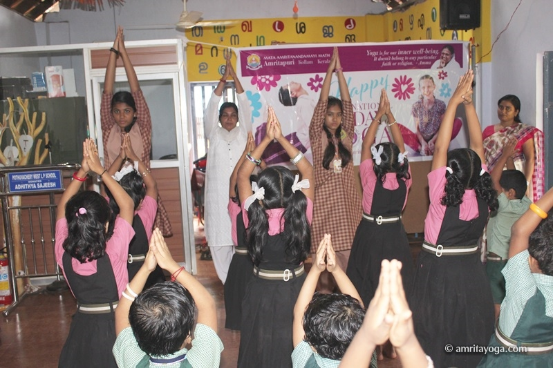Pothuvacheri West LP School-Thalassery-Kerala