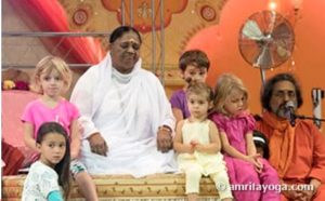 amma at chicago program