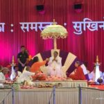 Amma's Birthday; A Celebration of Divine Love