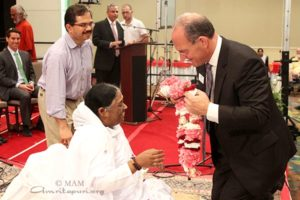 amma in iowa, usa
