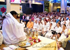 amma in melbourne